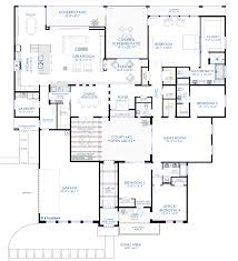 House Plans With Pools U Shaped Double Story House Plans With Courtyards In Center