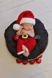 baby boy christmas instant crochet newborn christmas santa hat and