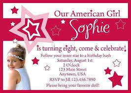 american birthday invitations 28 images american elderly