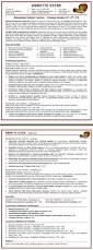 Ua Resume Builder Resume Beginning Teacher Resume