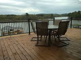 luxury lake front house private dock with vrbo