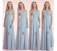 discount bridesmaids dresses 38 best платья трансформеры images on convertible
