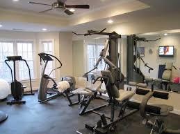 nice modern home gym design ideas for small spaces semudan