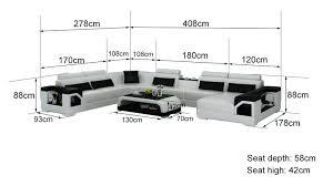 dimension d un canapé dimension d un canape canapac nimesdimensions dimension canape