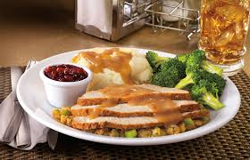 denny s from 18 chain restaurants that will be serving thanksgiving