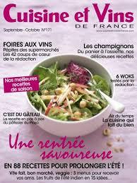 cuisine et vins de abonnement abonnement marmiton magazine abonnement magazine cuisine et vins de