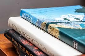 Photo Coffee Table Books Nepal Traveller Nepal Through Coffee Table Books