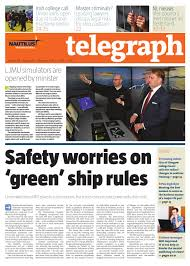 nautilus telegraph december 2016 by redactive media group issuu