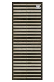 minos stripe vinyl floor cloth cottage home
