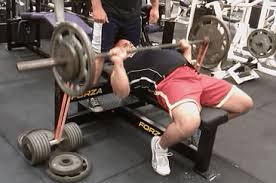Bench Press Vs Dumbbell Press The Problem With Most Chest Exercises Bonvec Strength