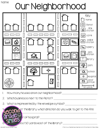 How To Read A Map Map Skills Reading Maps Printables U0026 Map Making Task Map
