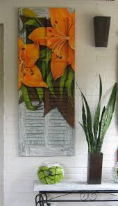 best 25 painting shutters ideas on paint shutters