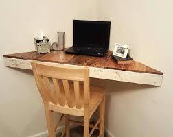 Laptop Corner Desk Corner Table With Shelves Floating Corner Desk Modern Corner Desk