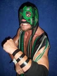 Blind Rage Wrestler Delirious Profile U0026 Match Listing Internet Wrestling Database Iwd