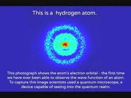 pictures of a are there any pictures of electrons protons and neutrons of