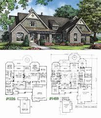 don gardner house plans elegant craftsman house plan on the