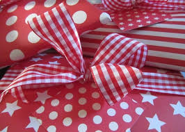 sided christmas wrapping paper christmas wrapping paper from dots and spots all things paper