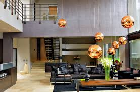 Home Interior Design South Africa by Brian Road Morningside By Nico Van Der Meulen Architects