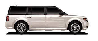 ford flex 3 5 2006 auto images and specification