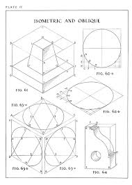 how to draw the ellipse in isometric drawing quora