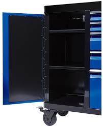 Kobalt Tool Cabinets New Kobalt Tool Storage Combo Is More Than A Little Different