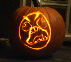 Pumpkin Carving Meme - 20 super awesome meme pumpkins smosh