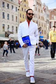 how to wear a white blazer 83 looks men u0027s fashion
