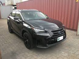 lexus nx ireland price shipping info tax free car hub seychelles