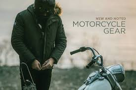 motorcycle apparel new and noted motorcycle gear bike exif