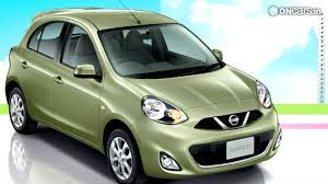 nissan micra headlight price nissan micra facelift revealed in thailand youtube