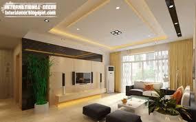 Fall Ceiling Designs For Living Room Fascinating False Ceiling