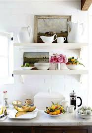 kitchen display ideas open shelving kitchen ideas ls plus