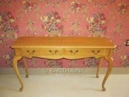 Oak Sofa Table Queen Anne Sofa Table Foter
