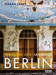 Empty World Map Abandoned Berlin