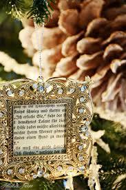 balsam hill 12 bloggers of christmas tidbits u0026twine