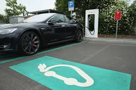 electric vehicles there have now been over 540 000 electric vehicles sold in the