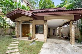 renovated 4 bedroom house for sale in maria luisa park cebu