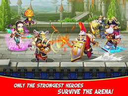 castle clash apk castle clash age of legends apk v1 3 12 apkmodx