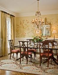 Chippendale Dining Room Set Best 25 Traditional Dining Rooms Ideas On Pinterest Traditional