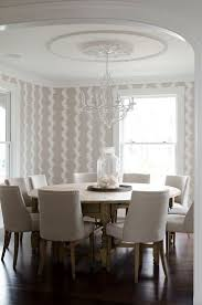 how high to hang curtains 9 foot ceiling hanging a dining room chandelier at the perfect height