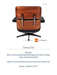 manhattan home design eames lounge chair manhattan home design 1800 917 0297