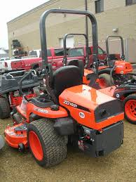 2016 kubota zd1021 60 zero turn lawn mower for sale in north
