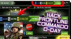 frontline commando d day apk free how to hack frontline commando d day v3 0 4 unlimited money 2017