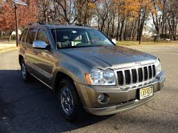 gold jeep cherokee seller of classic cars 2006 jeep grand cherokee gold tan