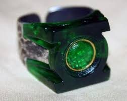 green lantern wedding ring green lantern ring for sale inofashionstyle