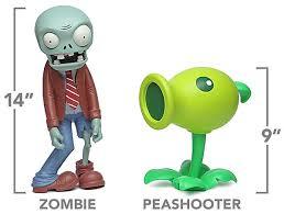 plants vs zombies lawn ornament thinkgeek
