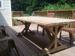 Best Wood To Make Picnic Table by 12 Best Picnic Table Images On Pinterest Picnic Table Picnics