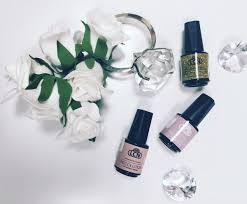 wedding nails lcn canada