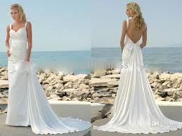 download cheap beach wedding dresses wedding corners