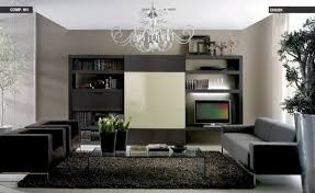 Stylish Living Rooms Home Design Ideas - Stylish living room designs